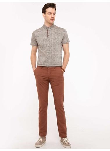 Cacharel Pantolon Kırmızı